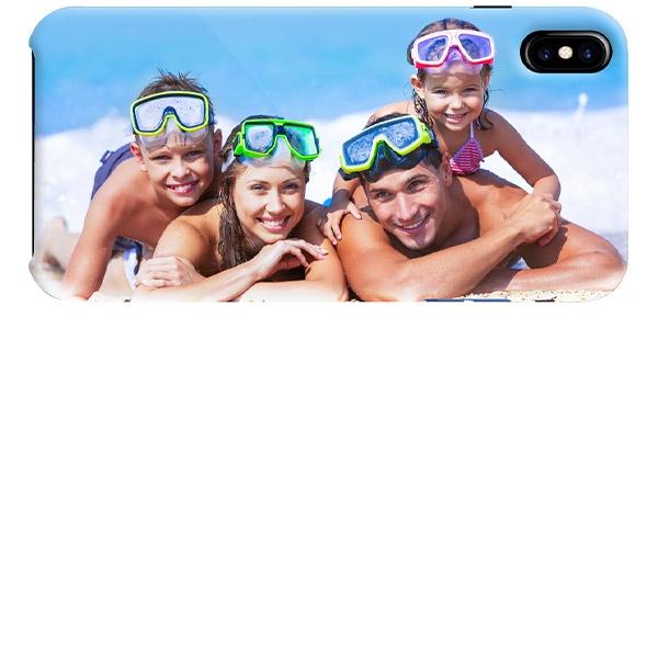iPhone 8 slimcase full wrap  custom phone case
