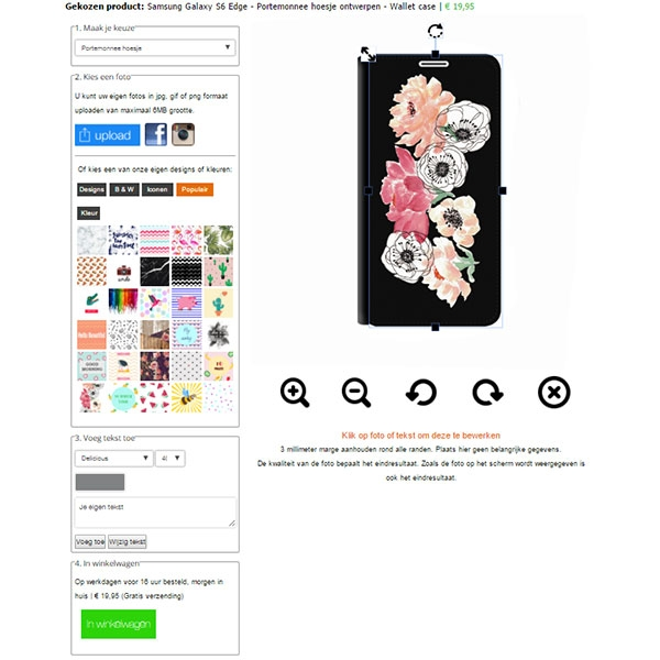 personalised iPhone 8 cases