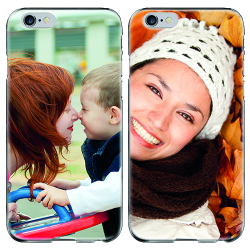iPhone 6s personalised case