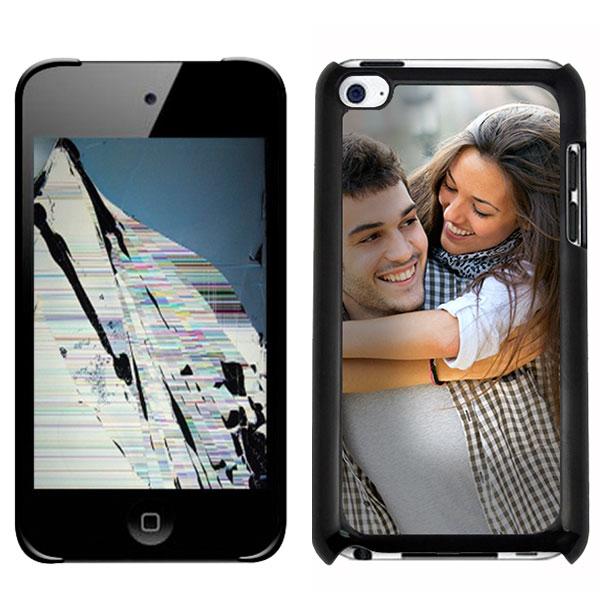 Apple iPod touch 4G hoesje ontwerpen