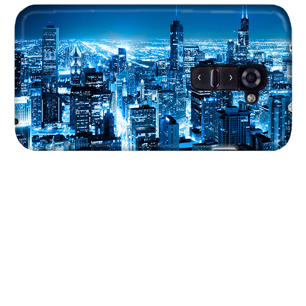 Personalised LG G2 phone case