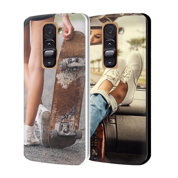 Personalised LG G2 mini phone case