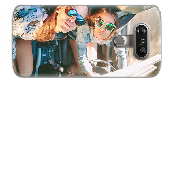 Make your own LG G5 phone case