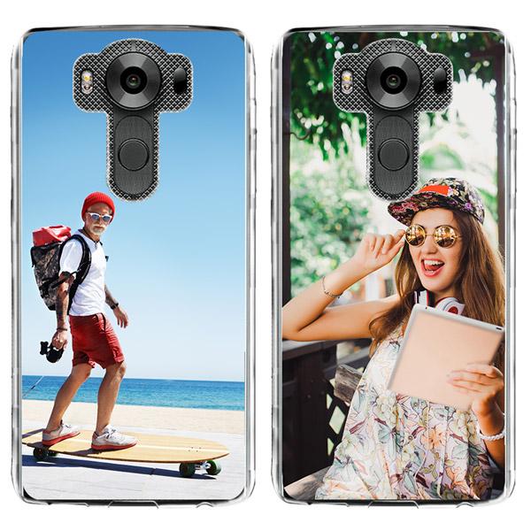 Personalised LG K10 phone case
