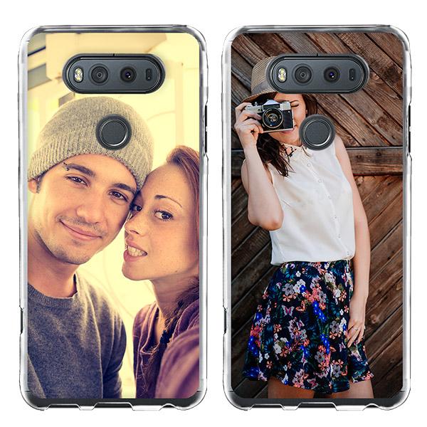 Personalised LG V20 phone case