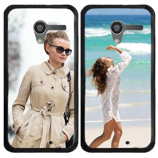 Design your own Moto X case
