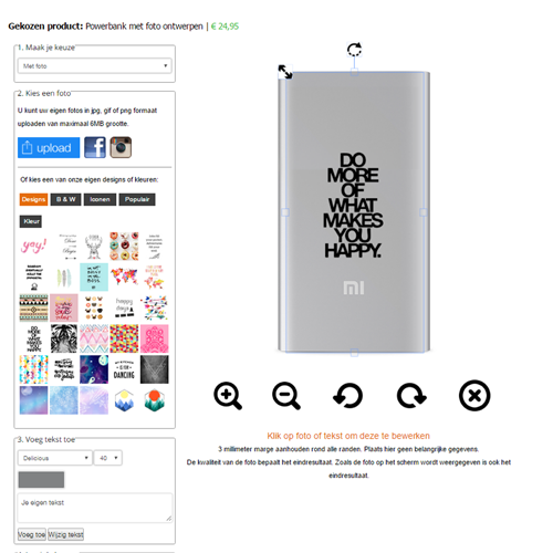 Make your own Xiaomi Powerbank Slim