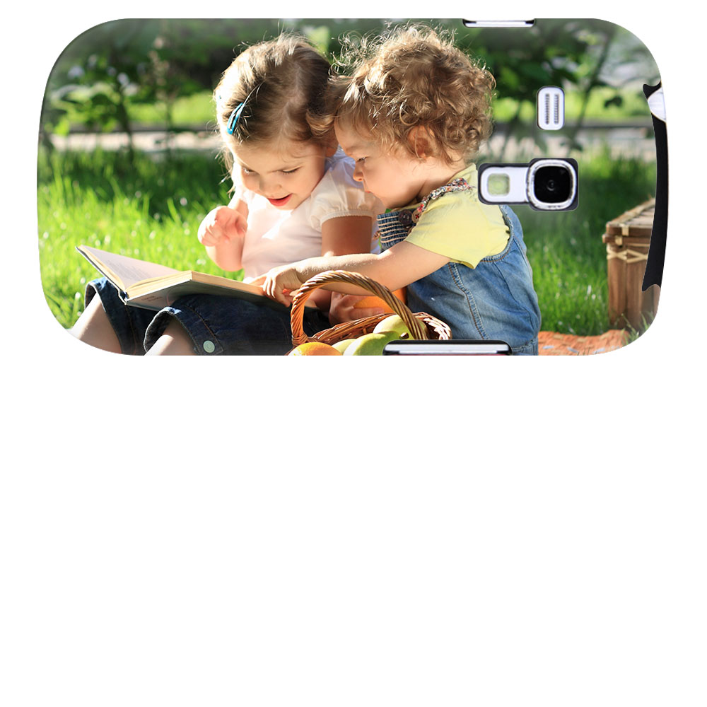 Personalised Samsung Galaxy S3 mini phone case