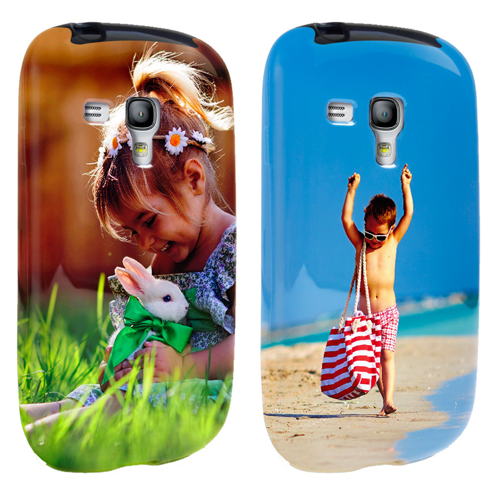 Make your own Samsung Galaxy S3 mini phone case