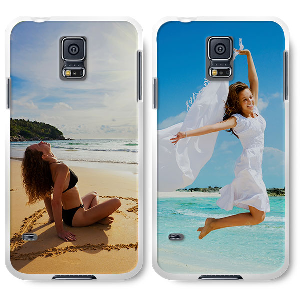 Personalised samsung galaxy s5 mini case