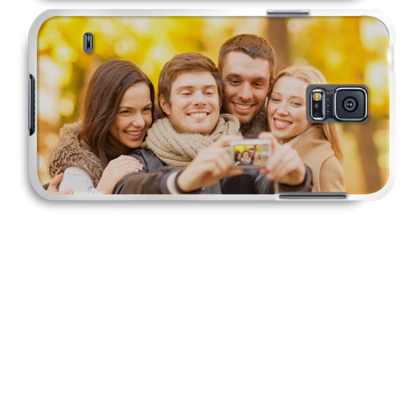 Personalised Samsung Galaxy S5 mini hard case