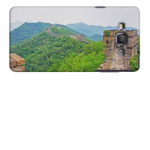 Personalised Samsung Galaxy A7 case