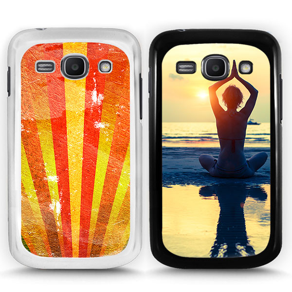 design your own Samsung Galaxy Ace 3 Hard case with an image