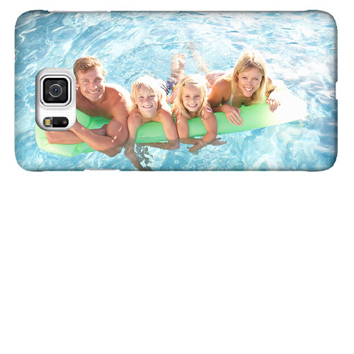 Personalised Samsung Galaxy Alpha phone case