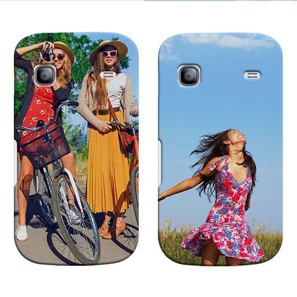 Make your own Samsung Galaxy Gio case
