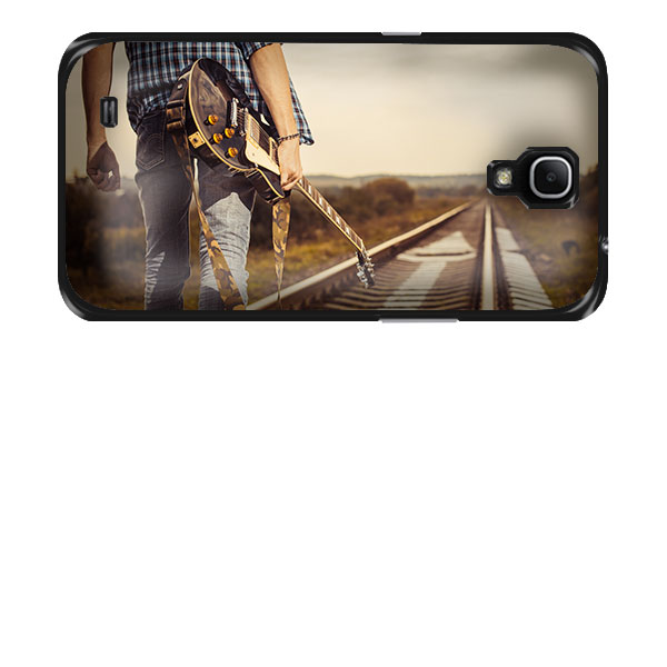 Personalised Samsung Galaxy mega 6.3 phone case