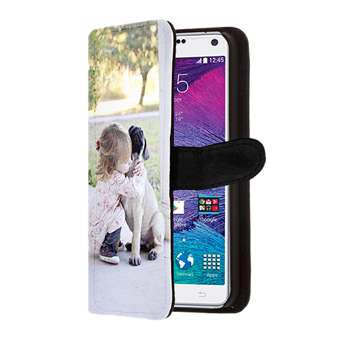 Personalised Samsung Galaxy note 3 phone case
