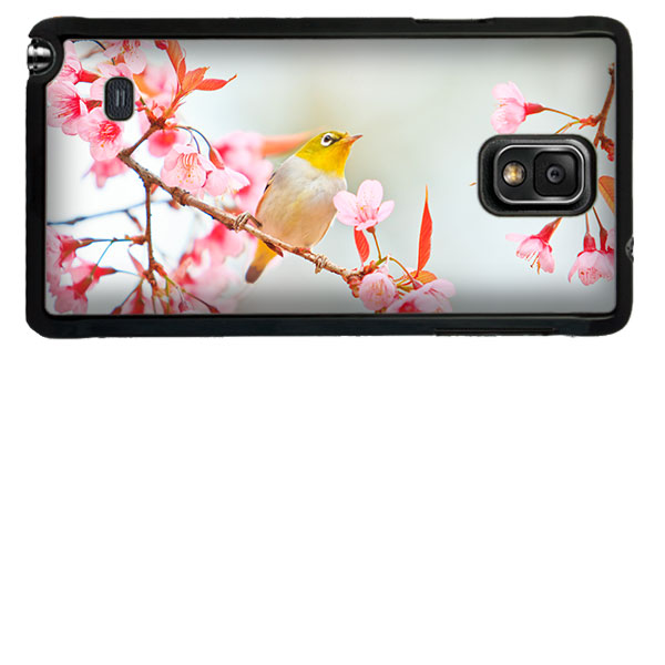 Personalised Samsung Galaxy Note phone case