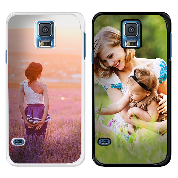 Design your own Samsung Galaxy S5 phone case