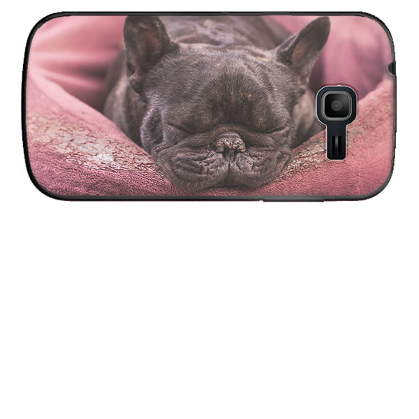 Personalised Samsung Galaxy Trend Lite phone case