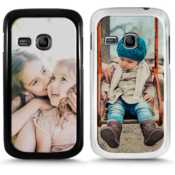 Personalised Samsung Galaxy Y phone case