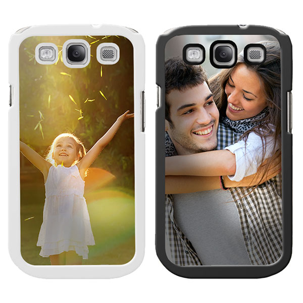 Personalised Samsung Galaxy S3 phone case