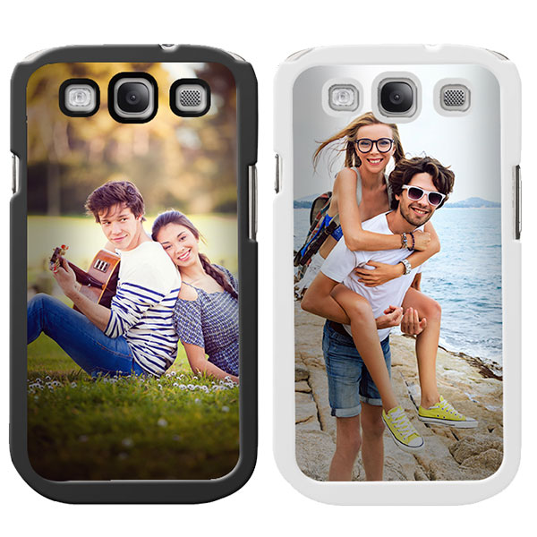 Make your own Samsung Galaxy S3 soft case