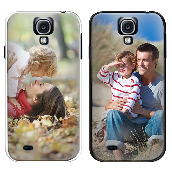 Personalised Samsung Galaxy S4 mini case