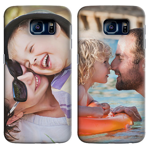 Design your own Samsung Galaxy S6 edge case