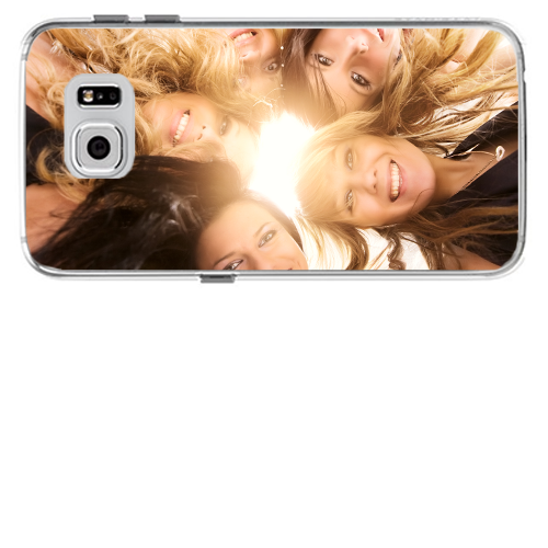 Personalised Samsung Galaxy S7 phone case