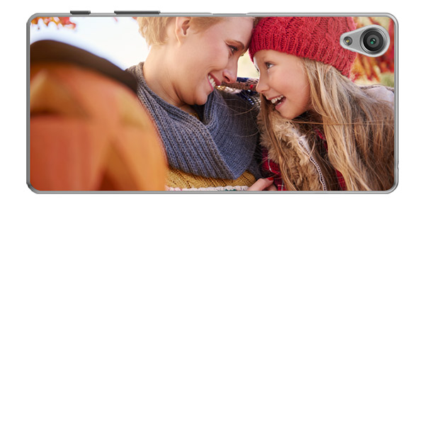 personalised sony xperia X Performance case