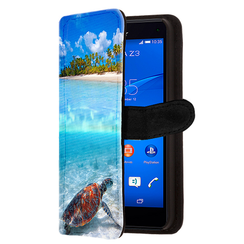 Design your own Sony Xperia Z3 compact case