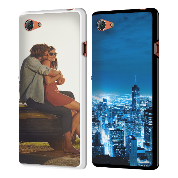 personalised Sony Xperia E3 hard case