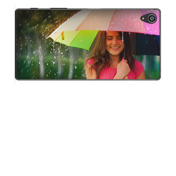 personalised sony xperia z5 case