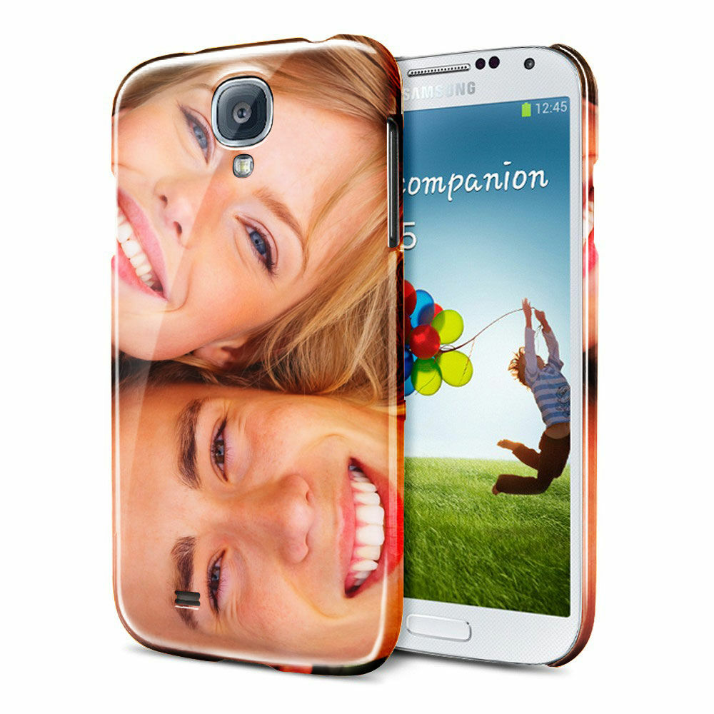 Personalised Samsung Galaxy S4 hard case