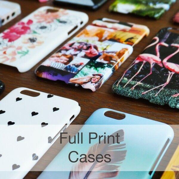 Full Print cases